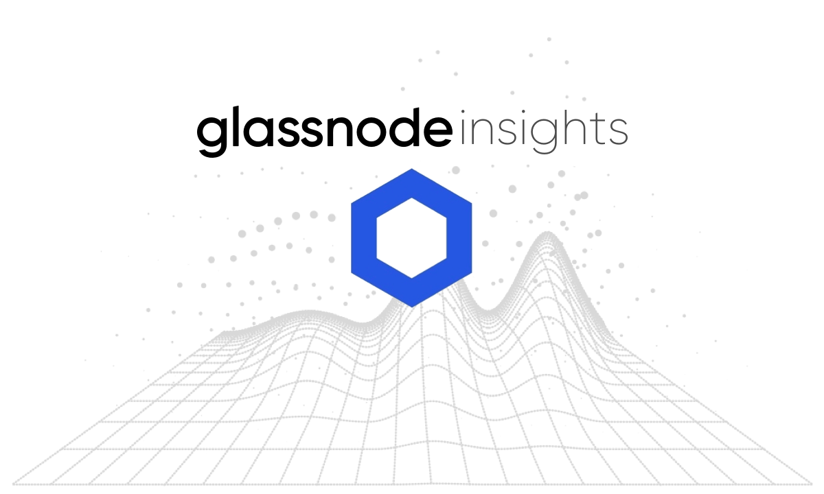 On-Chain Distribution Analysis of Chainlink (LINK)
