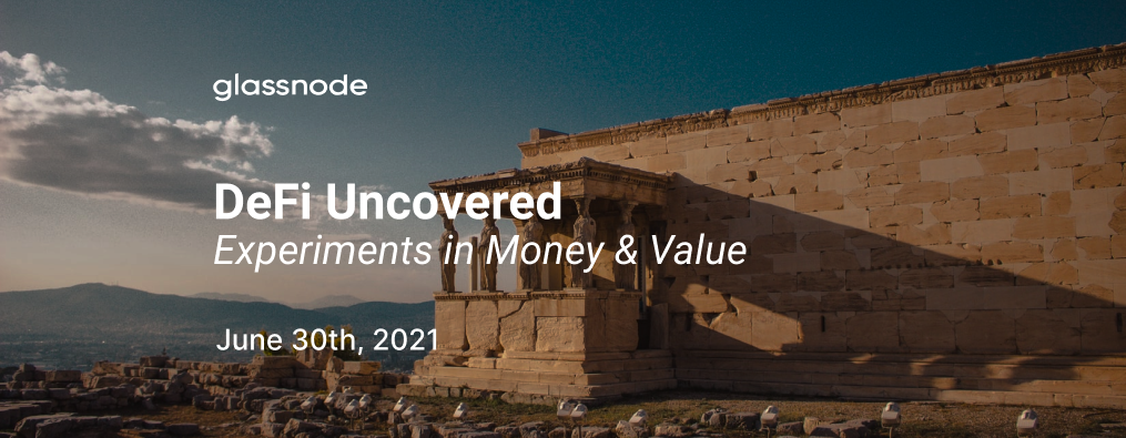 DeFi Uncovered: Experiments in Money and Value
