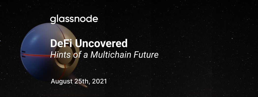 DeFi Uncovered: Hints of a Multichain Future