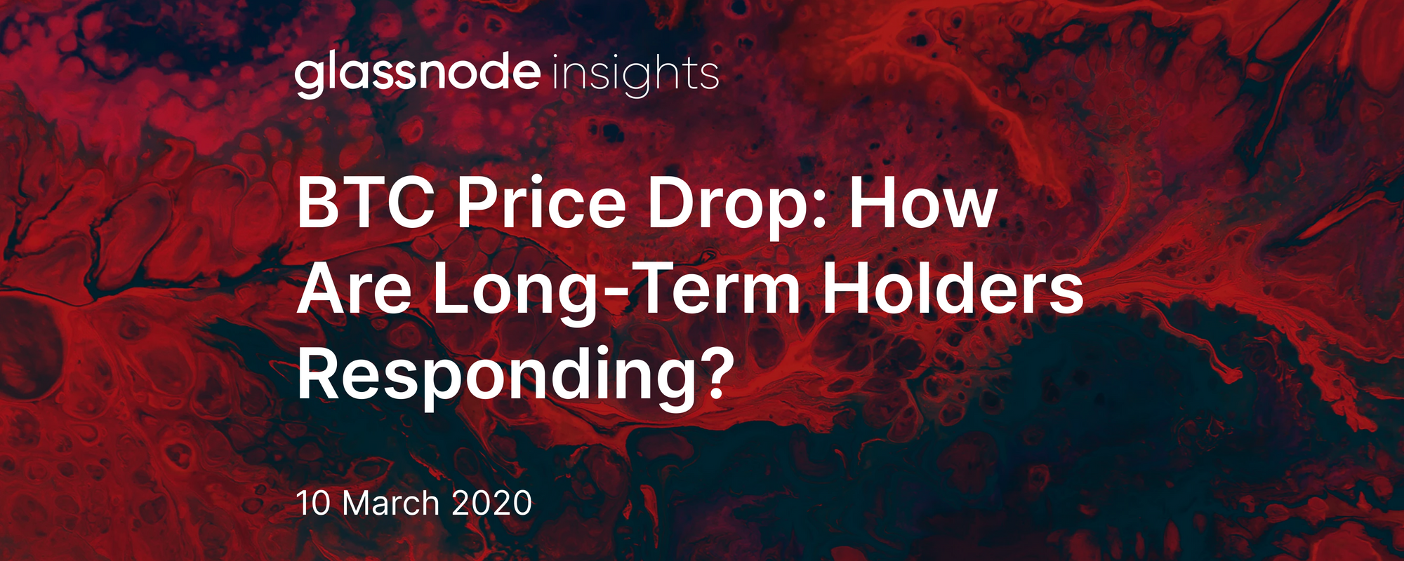BTC Price Drop: How Are Long-Term Holders Responding?