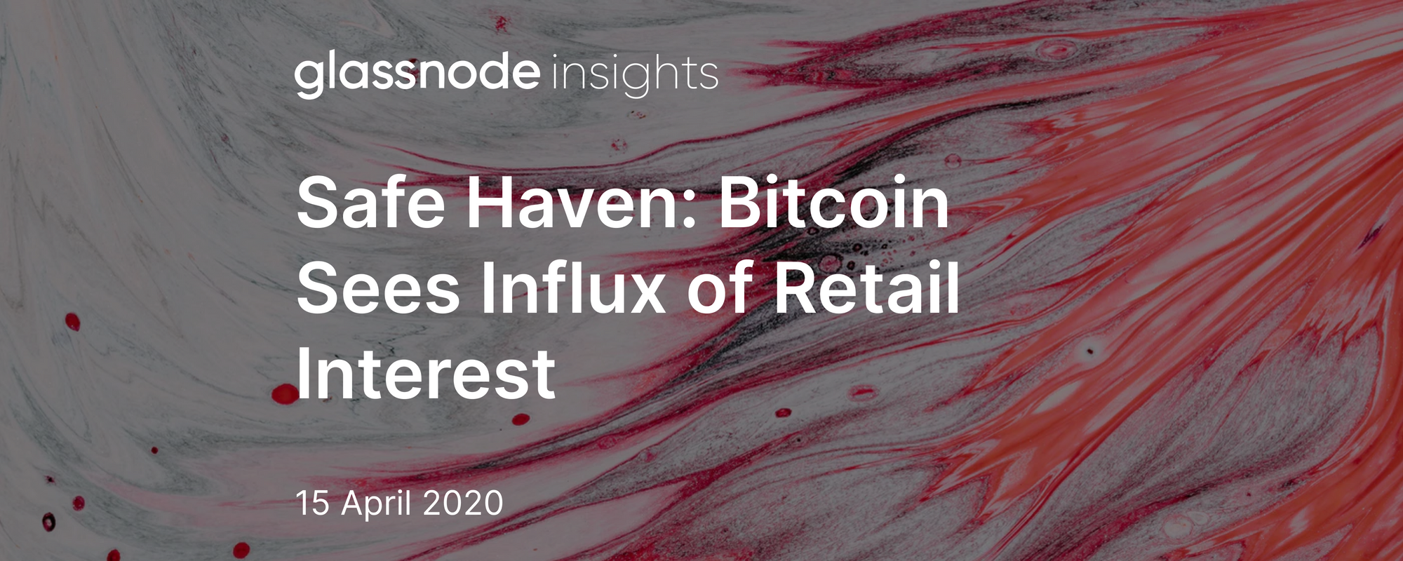 Safe Haven: Bitcoin Sees Influx of Retail Interest