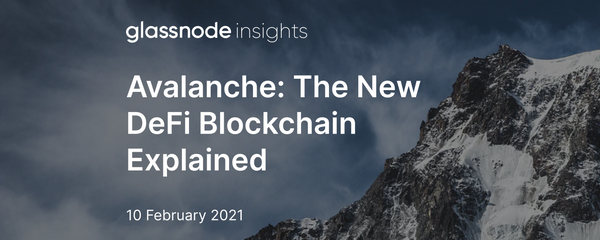 Avalanche: The New DeFi Blockchain Explained